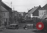 Image of Civilians returning to their homes Hinsbeck Germany, 1945, second 11 stock footage video 65675075901