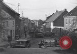 Image of Civilians returning to their homes Hinsbeck Germany, 1945, second 12 stock footage video 65675075901