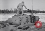 Image of T26E3 tank United States USA, 1945, second 12 stock footage video 65675075909