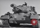 Image of T26E3 tank United States USA, 1945, second 1 stock footage video 65675075910