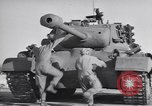 Image of T26E3 tank United States USA, 1945, second 3 stock footage video 65675075910
