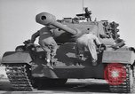Image of T26E3 tank United States USA, 1945, second 4 stock footage video 65675075910