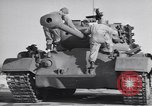 Image of T26E3 tank United States USA, 1945, second 5 stock footage video 65675075910