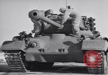 Image of T26E3 tank United States USA, 1945, second 6 stock footage video 65675075910
