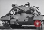 Image of T26E3 tank United States USA, 1945, second 7 stock footage video 65675075910