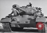 Image of T26E3 tank United States USA, 1945, second 8 stock footage video 65675075910