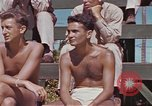 Image of tennis match Honolulu Hawaii USA, 1945, second 5 stock footage video 65675075916