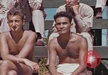 Image of tennis match Honolulu Hawaii USA, 1945, second 6 stock footage video 65675075916