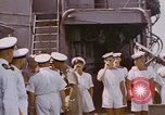 Image of British ship Atlantic Ocean, 1945, second 7 stock footage video 65675075920
