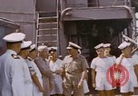 Image of British ship Atlantic Ocean, 1945, second 9 stock footage video 65675075920