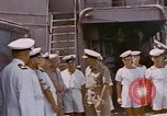 Image of British ship Atlantic Ocean, 1945, second 11 stock footage video 65675075920