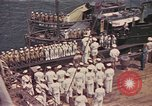 Image of USS Maidstone Pacific Ocean, 1945, second 4 stock footage video 65675075922