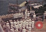 Image of USS Maidstone Pacific Ocean, 1945, second 5 stock footage video 65675075922