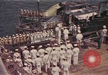 Image of USS Maidstone Pacific Ocean, 1945, second 8 stock footage video 65675075922