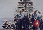 Image of USS Puffer Pacific Ocean, 1945, second 5 stock footage video 65675075923