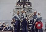 Image of USS Puffer Pacific Ocean, 1945, second 7 stock footage video 65675075923