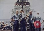 Image of USS Puffer Pacific Ocean, 1945, second 8 stock footage video 65675075923