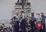 Image of USS Puffer Pacific Ocean, 1945, second 10 stock footage video 65675075923