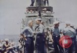Image of USS Puffer Pacific Ocean, 1945, second 11 stock footage video 65675075923