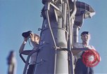 Image of United States sailors Pacific Ocean, 1945, second 3 stock footage video 65675075933