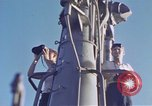 Image of United States sailors Pacific Ocean, 1945, second 4 stock footage video 65675075933
