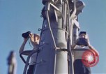 Image of United States sailors Pacific Ocean, 1945, second 5 stock footage video 65675075933