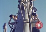 Image of United States sailors Pacific Ocean, 1945, second 8 stock footage video 65675075933