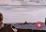 Image of USS Skate Pacific Ocean, 1945, second 1 stock footage video 65675075953