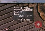 Image of USS Skate United States USA, 1945, second 1 stock footage video 65675075954