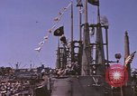 Image of USS Skate SS-305 Hawaii USA, 1945, second 3 stock footage video 65675075956