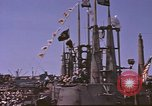 Image of USS Skate SS-305 Hawaii USA, 1945, second 4 stock footage video 65675075956