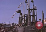 Image of USS Skate SS-305 Hawaii USA, 1945, second 5 stock footage video 65675075956