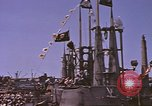 Image of USS Skate SS-305 Hawaii USA, 1945, second 6 stock footage video 65675075956