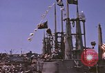 Image of USS Skate SS-305 Hawaii USA, 1945, second 7 stock footage video 65675075956