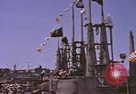 Image of USS Skate SS-305 Hawaii USA, 1945, second 8 stock footage video 65675075956