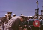 Image of USS Skate SS-305 Hawaii USA, 1945, second 10 stock footage video 65675075956