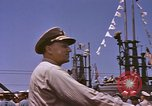 Image of USS Skate SS-305 Hawaii USA, 1945, second 12 stock footage video 65675075956