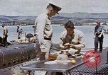 Image of Japanese souvenirs Pacific Theater, 1945, second 2 stock footage video 65675075960