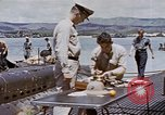 Image of Japanese souvenirs Pacific Theater, 1945, second 3 stock footage video 65675075960