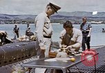 Image of Japanese souvenirs Pacific Theater, 1945, second 4 stock footage video 65675075960