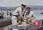 Image of Japanese souvenirs Pacific Theater, 1945, second 7 stock footage video 65675075960