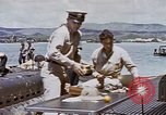 Image of Japanese souvenirs Pacific Theater, 1945, second 8 stock footage video 65675075960