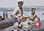 Image of Japanese souvenirs Pacific Theater, 1945, second 10 stock footage video 65675075960