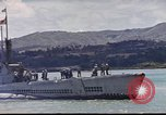 Image of United States submarine Pacific Theater, 1945, second 3 stock footage video 65675075962