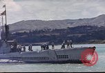 Image of United States submarine Pacific Theater, 1945, second 4 stock footage video 65675075962