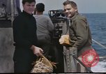 Image of United States sailors Pacific Ocean, 1945, second 2 stock footage video 65675075969