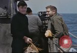 Image of United States sailors Pacific Ocean, 1945, second 4 stock footage video 65675075969