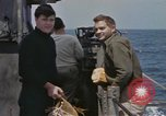 Image of United States sailors Pacific Ocean, 1945, second 5 stock footage video 65675075969