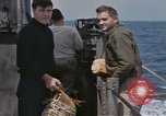 Image of United States sailors Pacific Ocean, 1945, second 6 stock footage video 65675075969