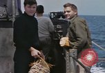 Image of United States sailors Pacific Ocean, 1945, second 7 stock footage video 65675075969